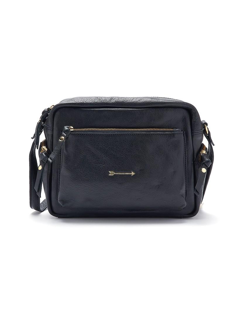 MERCULES Bugsy Large Bag - Black main image