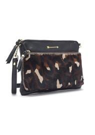 MERCULES Bugsy Animal Bag - Black