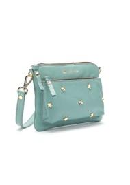 MERCULES Bugsy Small Stars Bag - Green