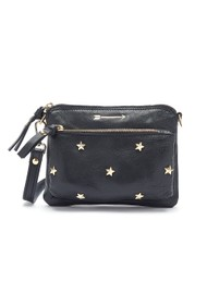 MERCULES Bugsy Small Stars Bag - Black