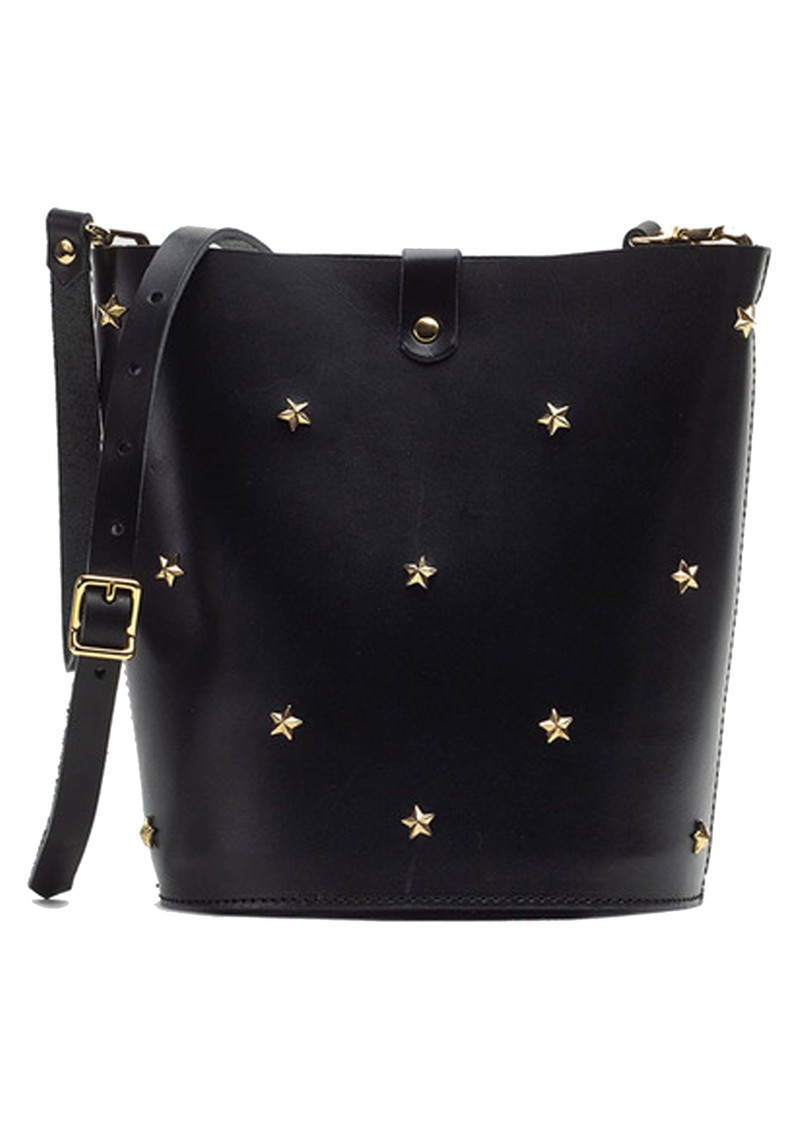 Alamo Stars Bucket Bag - Black main image