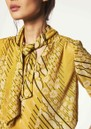 Ba&sh Otello Shirt - Yellow