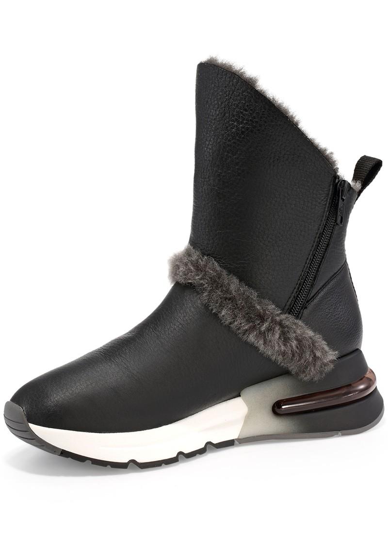 Ash Klimax Trainer Boot - Black main image