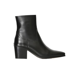 Georgia Chelsea Boot - Black