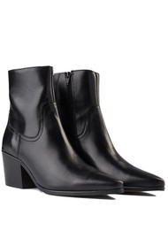 SHOE THE BEAR Georgia Chelsea Boot - Black