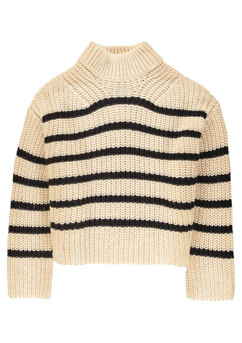 ESSENTIEL ANTWERP Todern Sweater - Off White main image