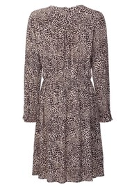 NOOKI Elodie Dress - Mini Leopard