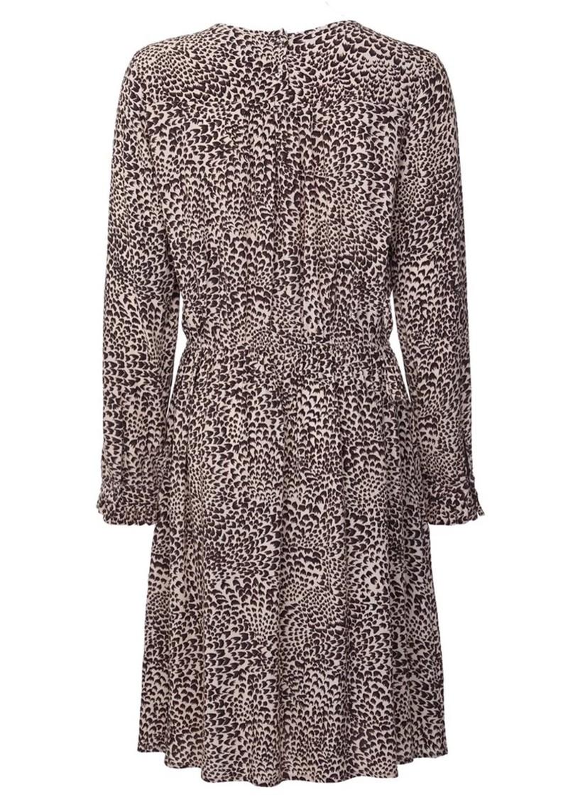 NOOKI Elodie Dress - Mini Leopard main image