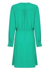 NOOKI Elodie Dress - Green