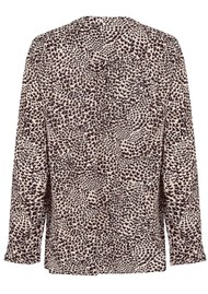 NOOKI Elodie Top - Mini Leopard