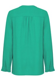 NOOKI Elodie Top - Green