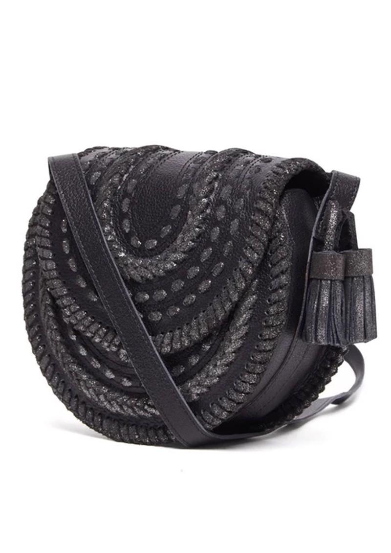 NOOKI D'Souza Satchel Bag - Black main image