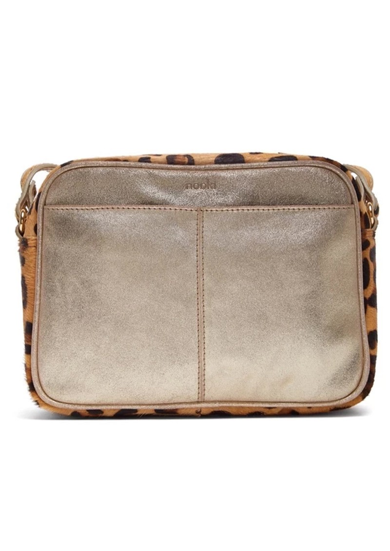 NOOKI Amelia Cross Body Bag - Leopard main image