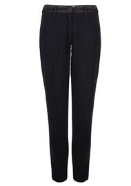 DANTE 6 Sigourney Tapered Trousers - Raven