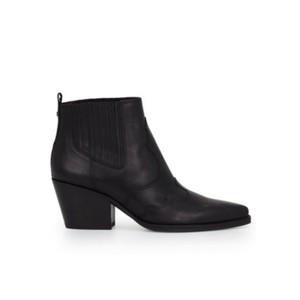 Winona Western Boot - Black