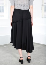MAYLA Leoni Skirt - Black