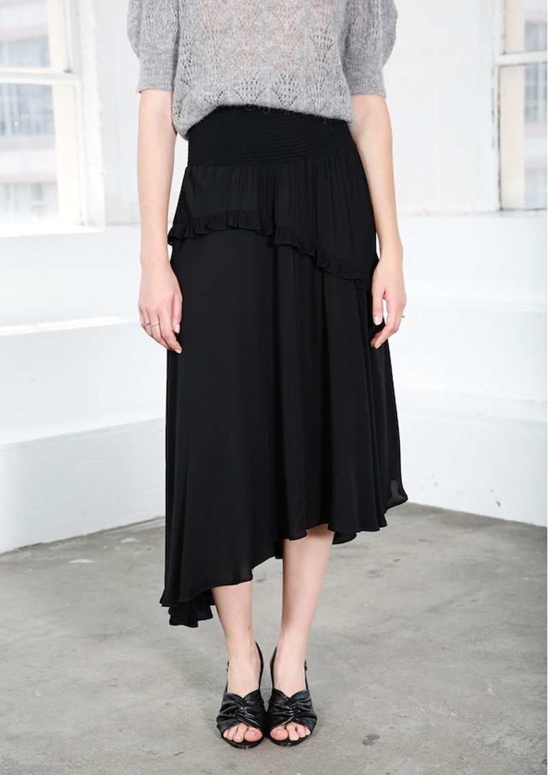 MAYLA Leoni Skirt - Black main image