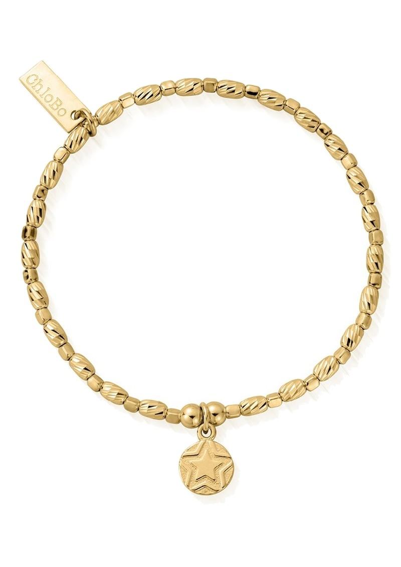 ChloBo Cosmic Connection Soul Glow Bracelet - Gold main image