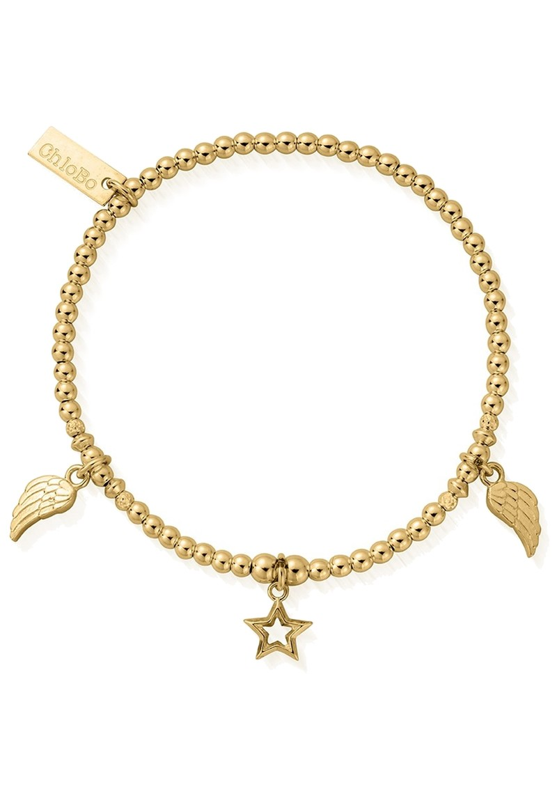 ChloBo Cosmic Connection Everyday Seeker Bracelet - Gold main image
