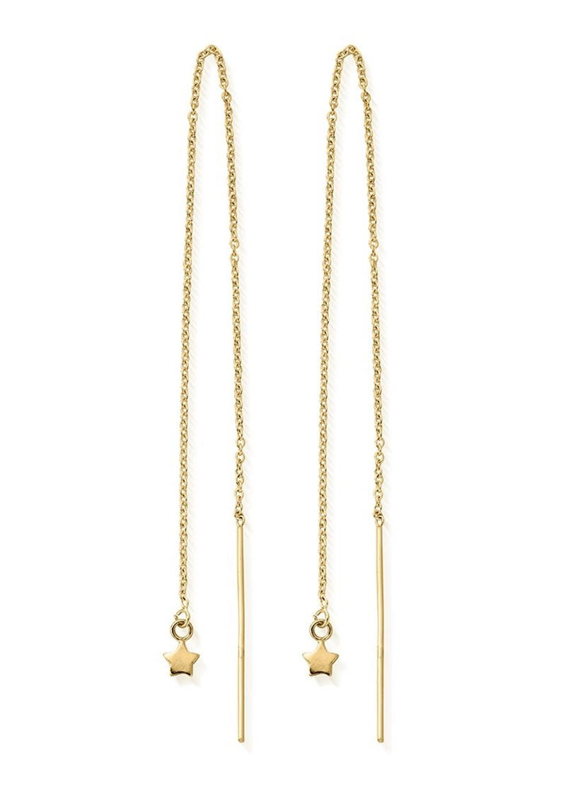 ChloBo Cosmic Connection Dream Achiever Earrings - Gold main image