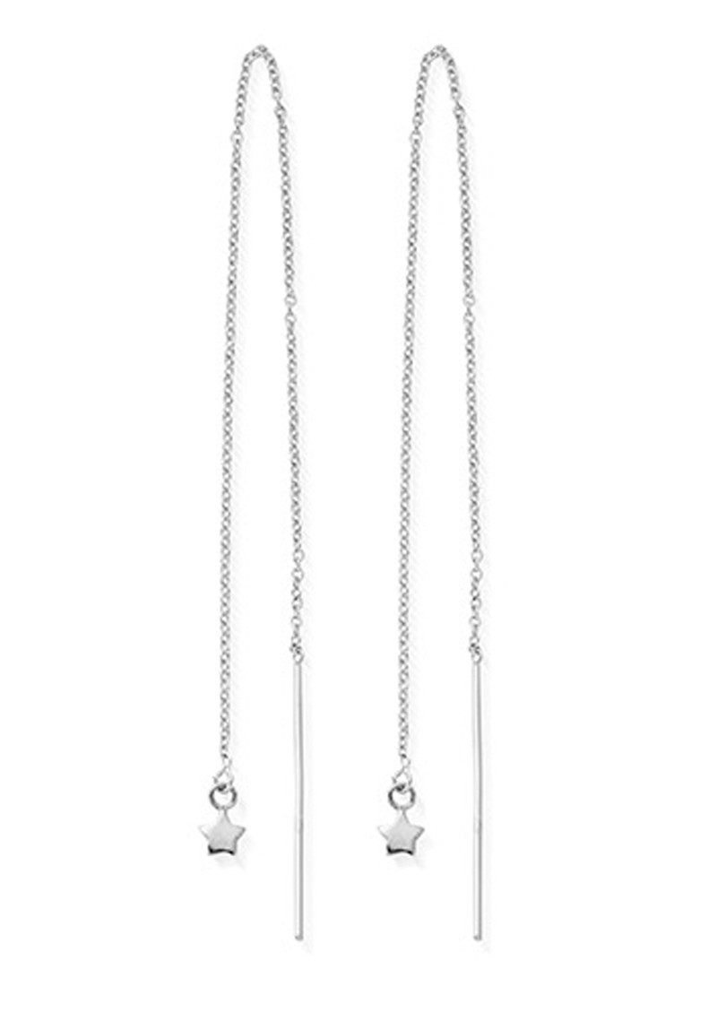 ChloBo Cosmic Connection Dream Achiever Earrings - Silver main image