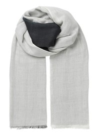 Becksondergaard Christa Cotton Scarf - Black