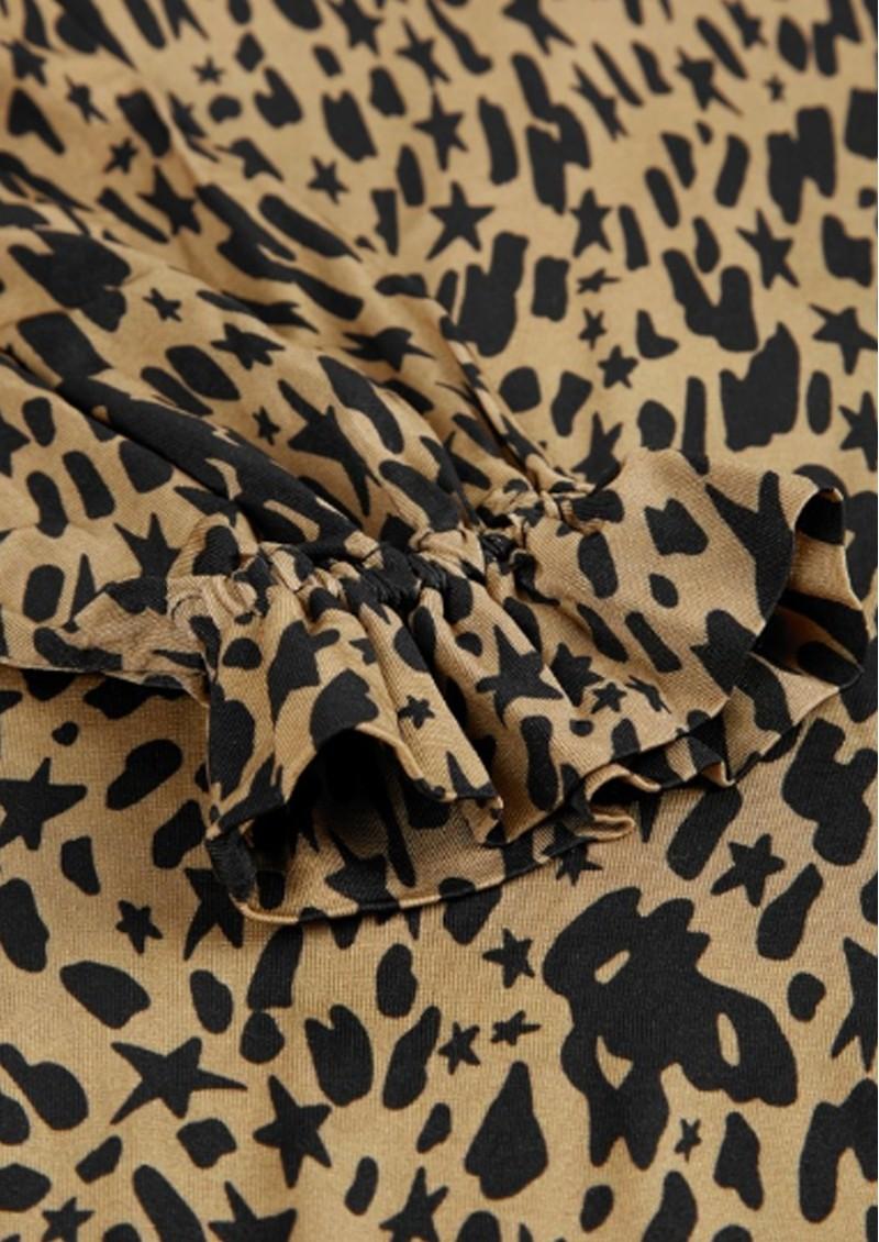 FABIENNE CHAPOT Billy Turtleneck - Beige Craze main image