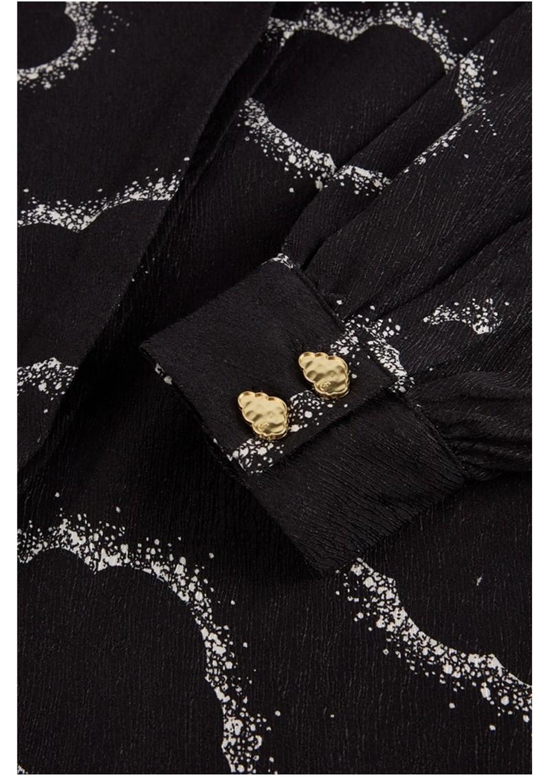 FABIENNE CHAPOT Chaka Blouse - Black main image