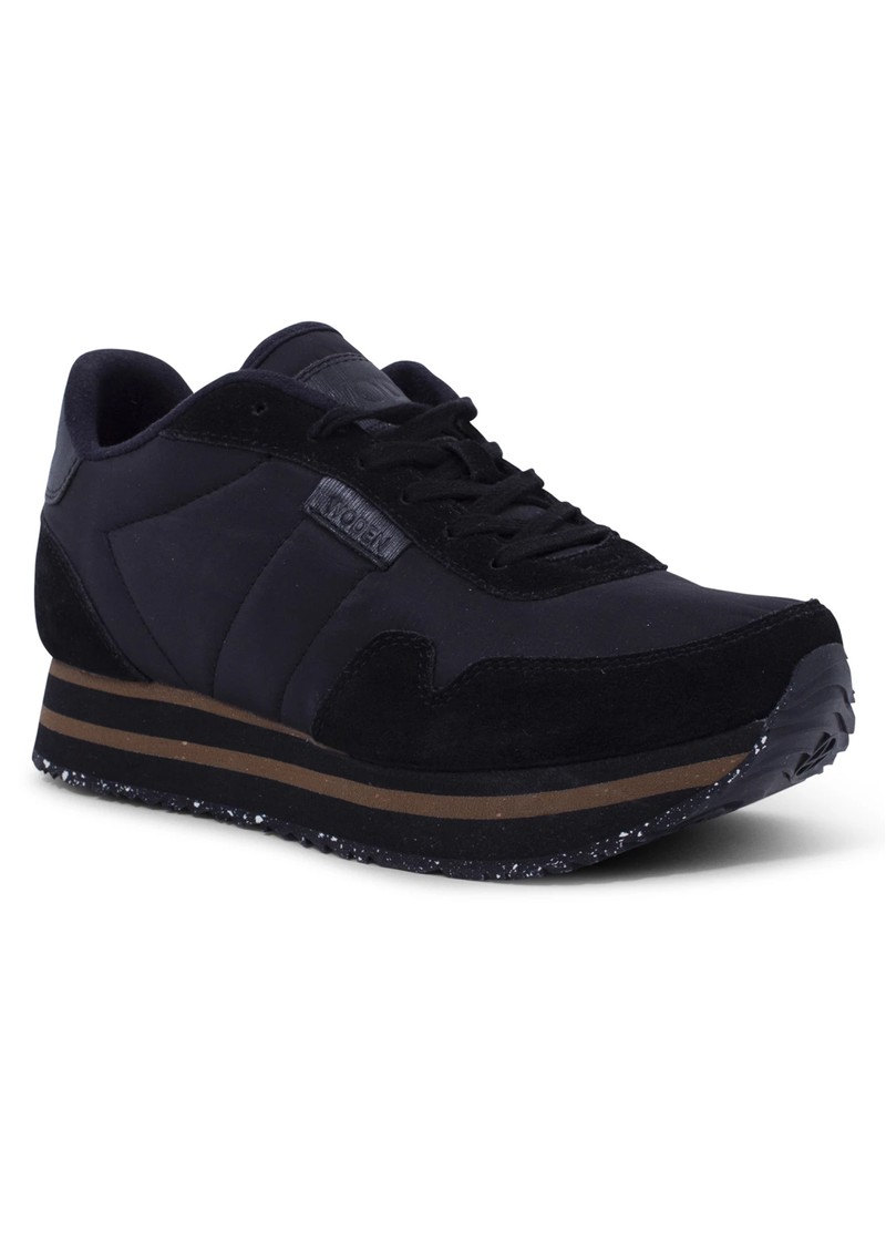 WODEN Nora II Plateau Trainer - Black main image