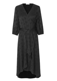 SAMSOE & SAMSOE Veneta Dress - Black