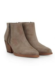 Sam Edelman Walden Ankle Boot - Flint Grey