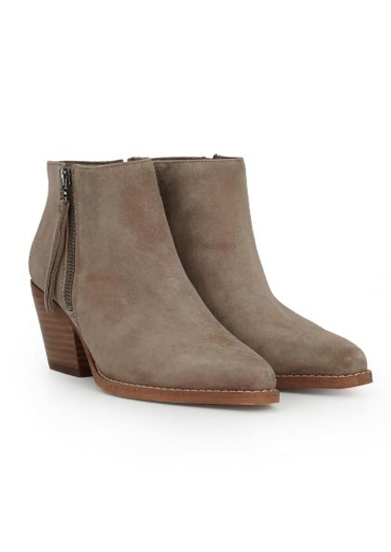 Sam Edelman Walden Ankle Boot - Flint Grey main image