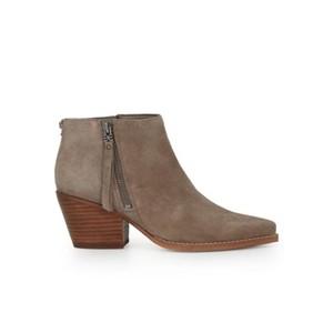 Walden Ankle Boot - Flint Grey