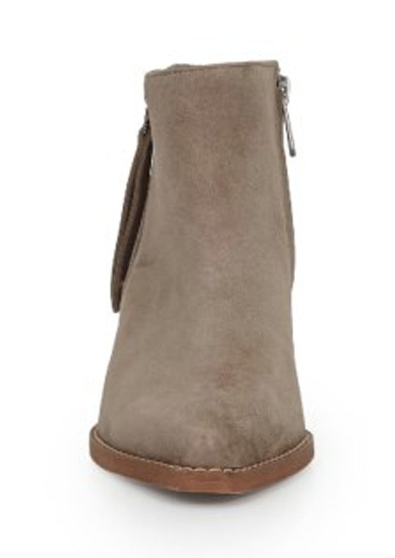 Sam Edelman Walden Ankle Boot - Flint Grey main image