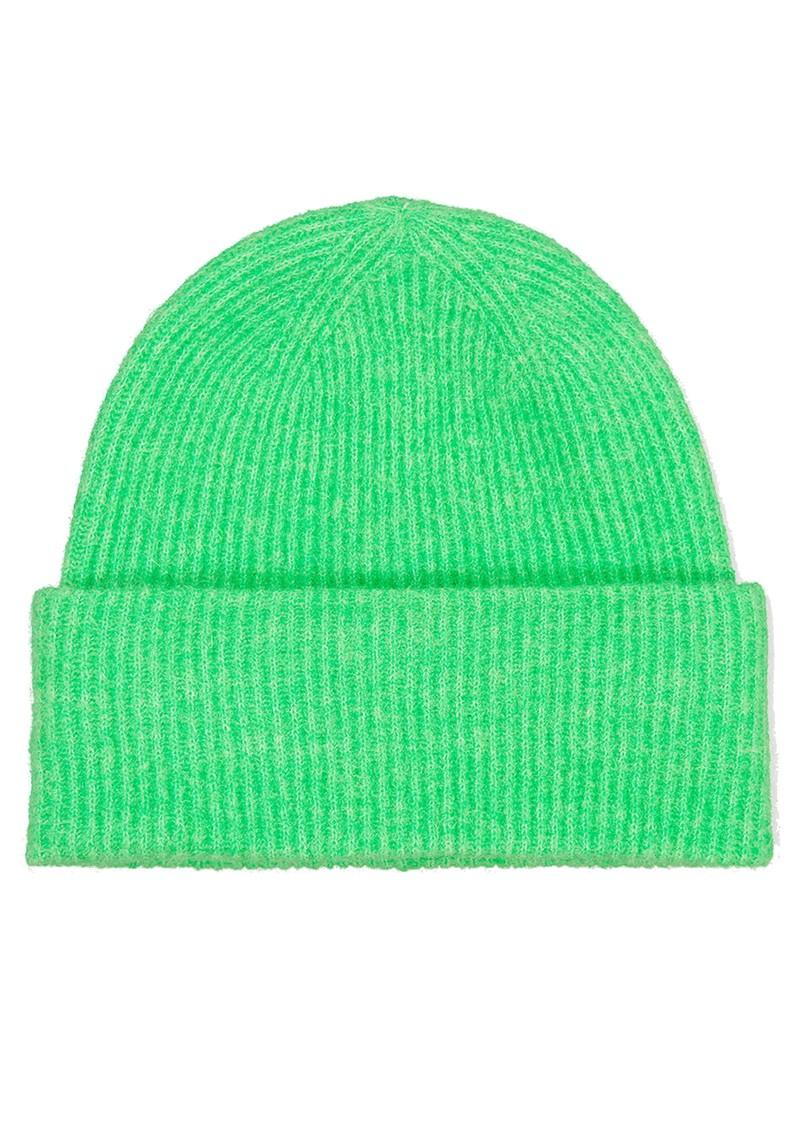 SAMSOE & SAMSOE Nor Hat - Irish Green main image