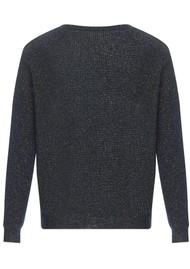 Des Petits Hauts  Doroti Sweater - Nuit