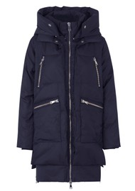 Day Birger et Mikkelsen  Day Justine Coat - Sky Captain