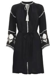 Day Birger et Mikkelsen  Day Crocus Dress - Black