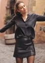 Rails Kate Silk Shirt - Cobra