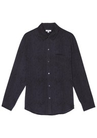 Rails Kate Silk Shirt - Cobra