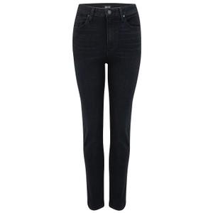 Sarah Slim Jeans - Black Willow