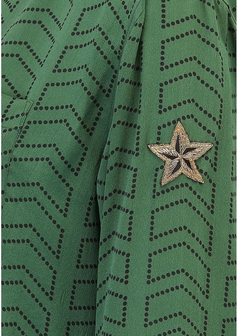 Mercy Delta Goodwood Shirt - Captain Ash main image