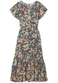 Lily and Lionel Rae Dress - Vintage Bloom