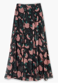 Lily and Lionel Stella Skirt - Peony