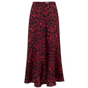 Exclusive Lottie Skirt - Isla Red