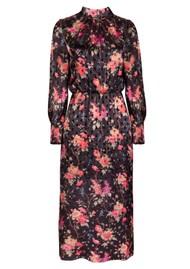 NASON Ruby Dress - Multi
