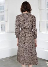 MAYLA Dakota Dress - Spot