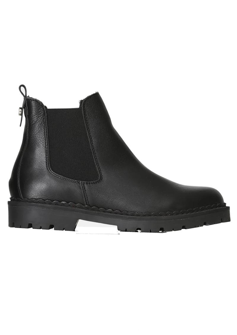 SHOE THE BEAR Hailey Chelsea Boot - Black main image
