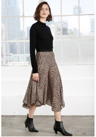 MAYLA Maggie Skirt - Spot
