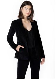 J Brand Lyvia Blazer - Black